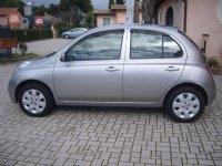 Pellicole auto Nissan Micra(2003 - 2010 5 porte)