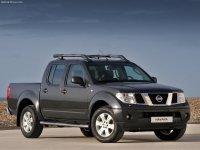 Pellicole auto Nissan Navara(2005 - 2007 )