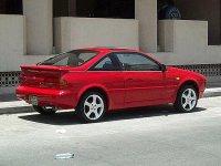 Pellicole auto Nissan NX(1991 - 1995 coup�)