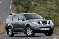 Pellicole auto Nissan Pathfinder(2005 - 2006 )