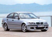 Pellicole auto BMW SERIE 3(1998 - 2005 BERLINA)