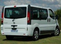 Pellicole auto Nissan Primastar(2002 - 2006 )