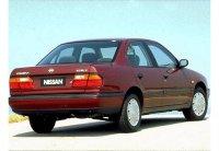 Pellicole auto Nissan Primera(1990 - 1996 5 porte)