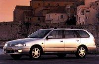 Pellicole auto Nissan Primera(1998 - 2001 sw)