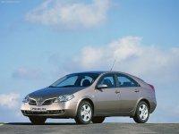 Pellicole auto Nissan Primera(2002 - 2007 4 porte)