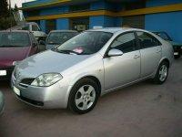 Pellicole auto Nissan Primera(2002 - 2007 5 porte)