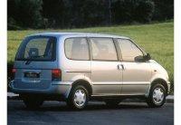 Pellicole auto Nissan Serena(1994 - 2002 )