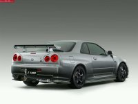 Pellicole auto Nissan Skyline(1995 )