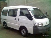 Pellicole auto Nissan Vanette(1996 - 2002 )