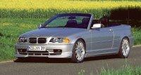 Pellicole auto BMW SERIE 3(2000 - 2007 CABRIO)