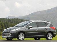 Pellicole auto Peugeot 207(2007 sw)