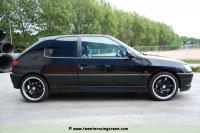 Pellicole auto Peugeot 306(1993 - 2002 3 porte)