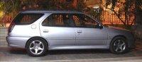 Pellicole auto Peugeot 306(1994 - 2002 sw)