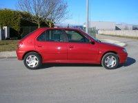 Pellicole auto Peugeot 306(1996 5 porte)