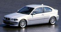 Pellicole auto BMW SERIE 3(2001 - 2006 CAMPACT)