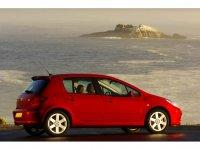 Pellicole auto Peugeot 307(2001 - 2006 5 porte)