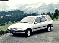 Pellicole auto Peugeot 405(1987 - 1997 sw)