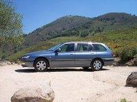 Pellicole auto Peugeot 406(1997 - 2003 sw)