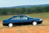 Pellicole auto Peugeot 605(1989 - 1999 berlina)