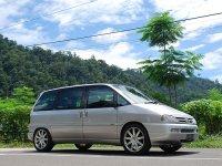 Pellicole auto Peugeot 806(1995 - 2001 )