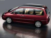 Pellicole auto Peugeot 807(2003 - 2006 )