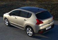 Pellicole auto Peugeot 3008(2009 )