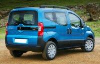 Pellicole auto Peugeot bipper(2010 )