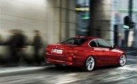 Pellicole auto BMW SERIE 3(2006 - 2010 COUPE)