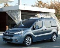 Pellicole auto Peugeot partner(2008 - 2010 )