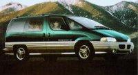 Pellicole auto Pontiac trans sport(1990 - 1996 )