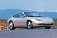 Pellicole auto Porsche 911(1997 - 2004 carrera coupe)