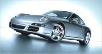 Pellicole auto Porsche 911(2005 - 2010 carrera coupe)