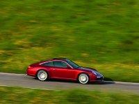 Pellicole auto Porsche 911(1998 - 2005 targa)