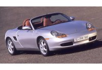 Pellicole auto Porsche boxster(1996 - 2004 )