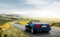 Pellicole auto BMW SERIE 3(2007 - 2010 CABRIO)
