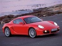 Pellicole auto Porsche cayman(2006 - 2010 )