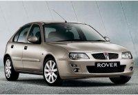 Pellicole auto Rover 25(1999 - 2006 5 porte)