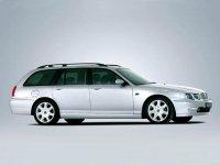 Pellicole auto Rover 75(2003 - 2006 sw)