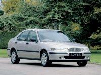 Pellicole auto Rover 400(1989 - 1995 )