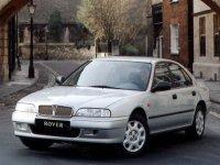 Pellicole auto Rover 600(1992 - 1996 saloon)