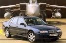 Pellicole auto Rover 600(1994 - 2006 saloon)