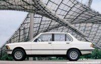 Pellicole auto BMW SERIE 5(1981 - 1987 BERLINE)