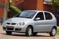 Pellicole auto Rover city(2005 5 porte)