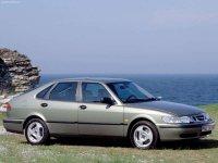 Pellicole auto Saab 9 -3(1999 - 2002 5 porte)