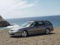 Pellicole auto Saab 9 -5(1999 - 2006 sw)