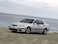 Pellicole auto Saab 9 -5(1999 - 2006 saloon)