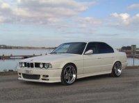 Pellicole auto BMW SERIE 5(1987 - 1996 BERLINE)