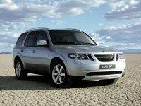 Pellicole auto Saab 9 -7 x(2005 - 2010 )
