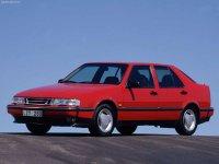 Pellicole auto Saab 9000(1994 - 1998 saloon)
