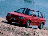 Pellicole auto Renault R11(1983 - 1989 3 porte)